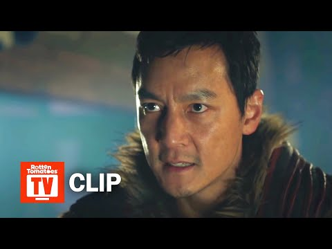 Into the Badlands S03E07 Clip | 'Three Against One' | Rotten Tomatoes TV