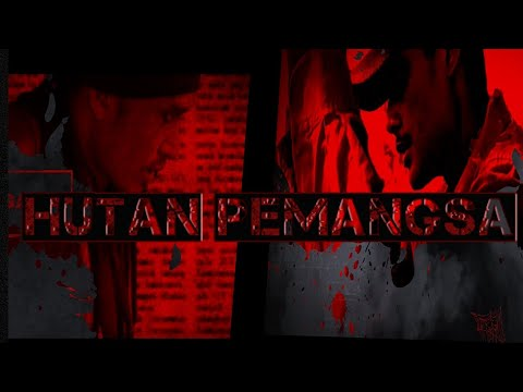 Short horror movie-HUTAN PEMANGSA(DEVILS FOREST)