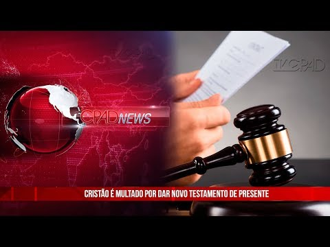 Boletim Semanal de Notícias CPAD News 117