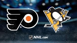 Crosby, Penguins defeat Flyers in Stadium Series by NHL