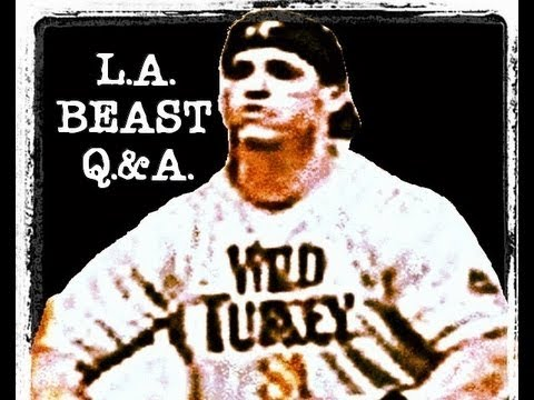 Q & A With The L.A. BEAST