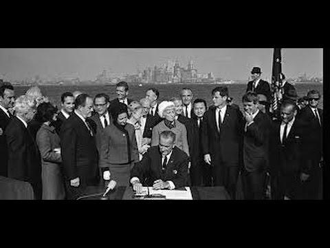 ProgressVideoTV 1965 Immigration Act Amp The Western United