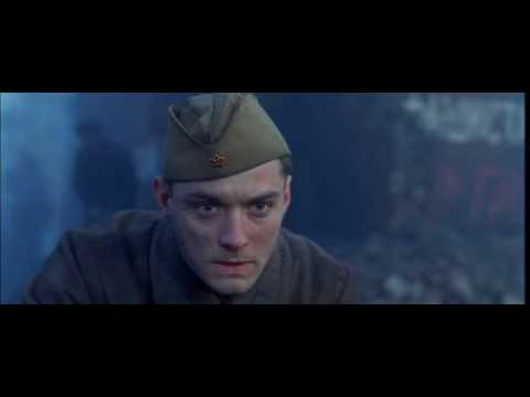 Enemy At The Gates DvDRip Eng FxM