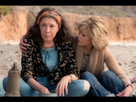 Grace And Frankie Season 1 Episode 13 Review & After Show | AfterBuzz TV