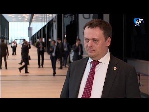 Губернатор Андрей Никитин прокомментировал принятие бюджета региона на 2018 год