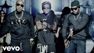 Birdman feat. Lil Wayne I Run This retronew