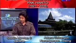Video Cak Nun : Pak Harto legowo mundur MP3, 3GP, MP4, WEBM, AVI, FLV Oktober 2017