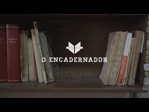 The bookbinder [02:30]