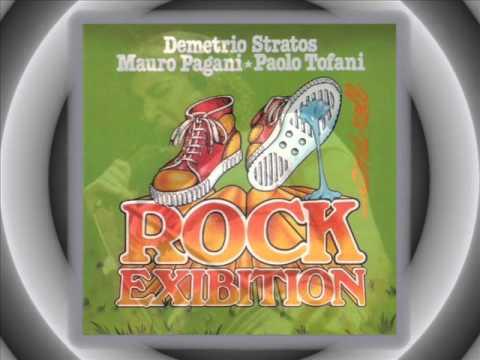 , title : 'Demetrio Stratos ♫ 25 Miles From Nowhere (Italy 1978)'