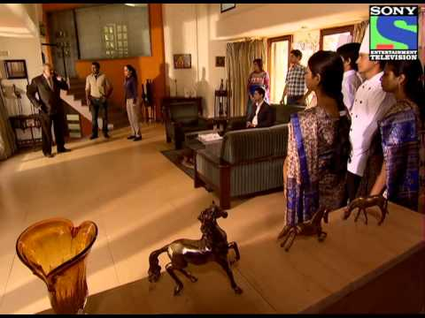 Sony Entertainment Television - A rich businessman's wife & her driver come across an accident on the road. When she gets off her car to help the man in the unfortunate car, he gets up and...