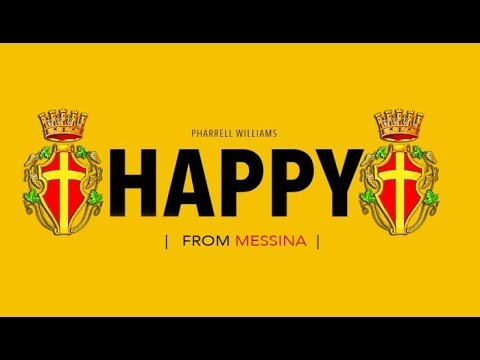 happy messina - (official messina video)