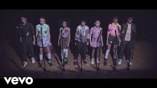 LemonGrass - Sing Me to Sleep (Alan Walker Cover) Video