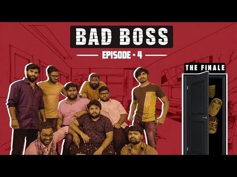 Bad Boss -  Episode 4 | VIVA