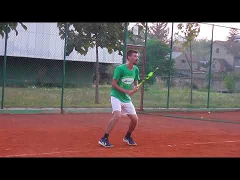 Milos Vasic TK