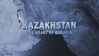 Subscribe and visit our web-page: http://www.us-television.tv/ ! The modern day Republic of Kazakhstan has sprung from an ancient and varied history, ...