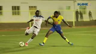 Rayon Sports vs Costa do Sol 3 - 0 | All goals highlights