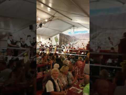Ediger Eller Weinfest (видео)