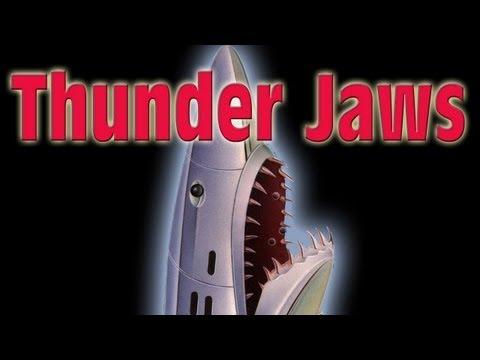 Jaws Atari