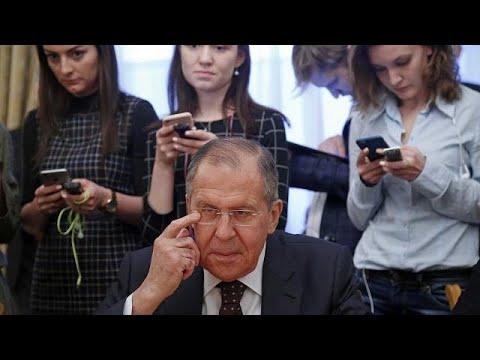 Ετοιμάζει αντίποινα η Ρωσία στις κυρώσεις από τη Μ. Βρετανία
