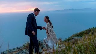 Nonton The Light Between Oceans   Official Trailer   Buy Or Rent On Digital   Dvd Film Subtitle Indonesia Streaming Movie Download