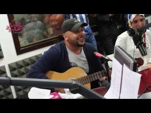 عمر سعد في أغنية للعرسان البرايم الرابع لألف هنية وهنية