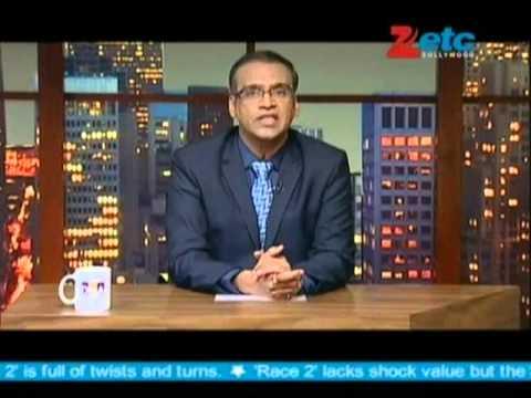 Akaash Vani : Movie Review By Komal Nahta