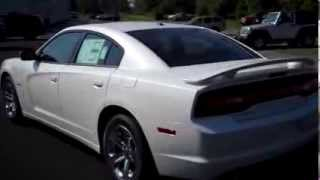 Our 1st New 2014 Dodge Charger RT Plus Demo/Drive