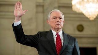 Trump's Attorney General Lies About His Record
