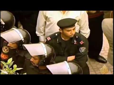 الديكتاتور فيلم وثائقي من إنتاج قناة الجزيرة