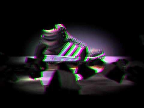 0 UNDFTD x adidas Originals Top Ten Hi B Sides