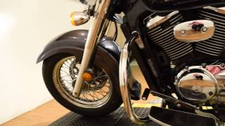 5. 2006 Suzuki Boulevard C50T for sale at Monster Powersports