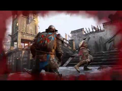 Bloody Glory Day 1 (Part 3)