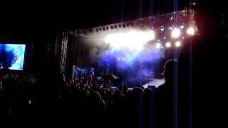 Siemianowice Slaskie Poland  City pictures : Sabaton - live in Poland, Siemianowice Śląskie [beginning] #1 ghost division