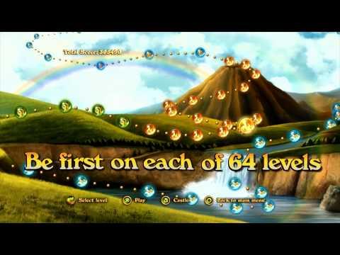 4 Elements HD Playstation 3