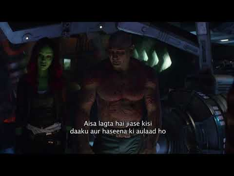 Avengers : Infinity War Hindi | Banda Tu Hai | In Cinemas October 2, 2018