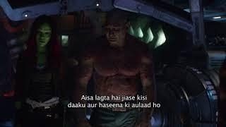 Avengers : Infinity War Hindi | Banda Tu Hai | In Cinemas October 2, 2018