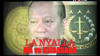Download Video [FULL] Indonesia Lawyers Club - La Nyalla, MA Vs Kejaksaan (07/06/2016) MP3 3GP MP4