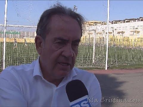 Entrevista: Juan A. Gonzáles Camacho Coordinador de la UD Punta del Caimán