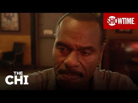 'Rest Of The Story' Ep. 10 Official Clip | The Chi | Season 1