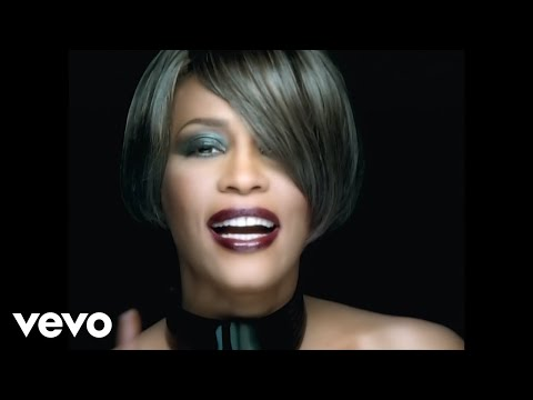 Whitney Houston- It's Not Right But it's OK