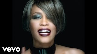 Whitney Houston videoklipp It's Not Right But It's Okay
