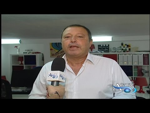 Intervista al candidato sindaco di Agrigento Mario Gallo