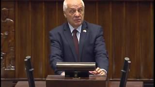 Niesiołowski atakuje Piotrowicza, Dudę i Kaczyńskiego. Ma rację!