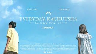 Video [MV] Everyday, Kachuusha - JKT48 (Story Version) MP3, 3GP, MP4, WEBM, AVI, FLV April 2019