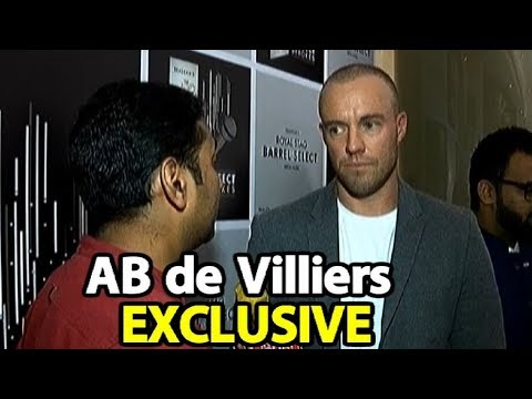 Video AB de Villers Picks Virat Kohli As his Fav Captain, Says He's Still Learning download in MP3, 3GP, MP4, WEBM, AVI, FLV January 2017