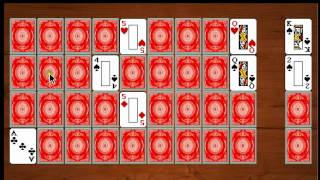 Napoleone  Solitaire free YouTube video