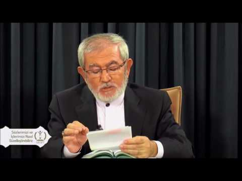 Kur'an'ın Çirkin ve Güzel Saydığı Eylemleri Nasıl Ayırabiliriz