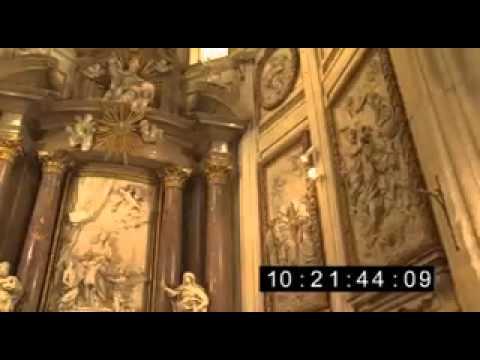 """""""La luz y el misterio de las Catedrales"""" – Cuenca"""