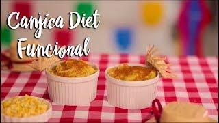 Experimente - Canjica Diet Funcional