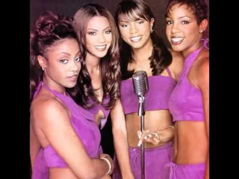 Destiny's Child - Now That She's Gone